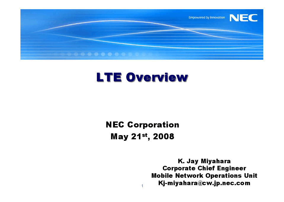 2-1045-Miyahara-LTE_Overview_NMSA 21March08_final
