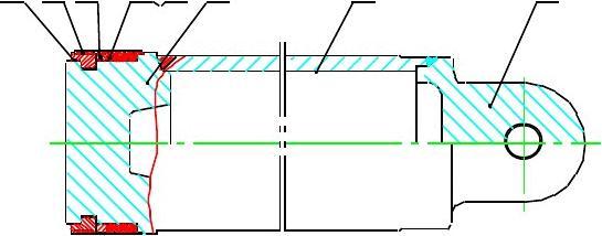 立柱、千斤顶维修工艺