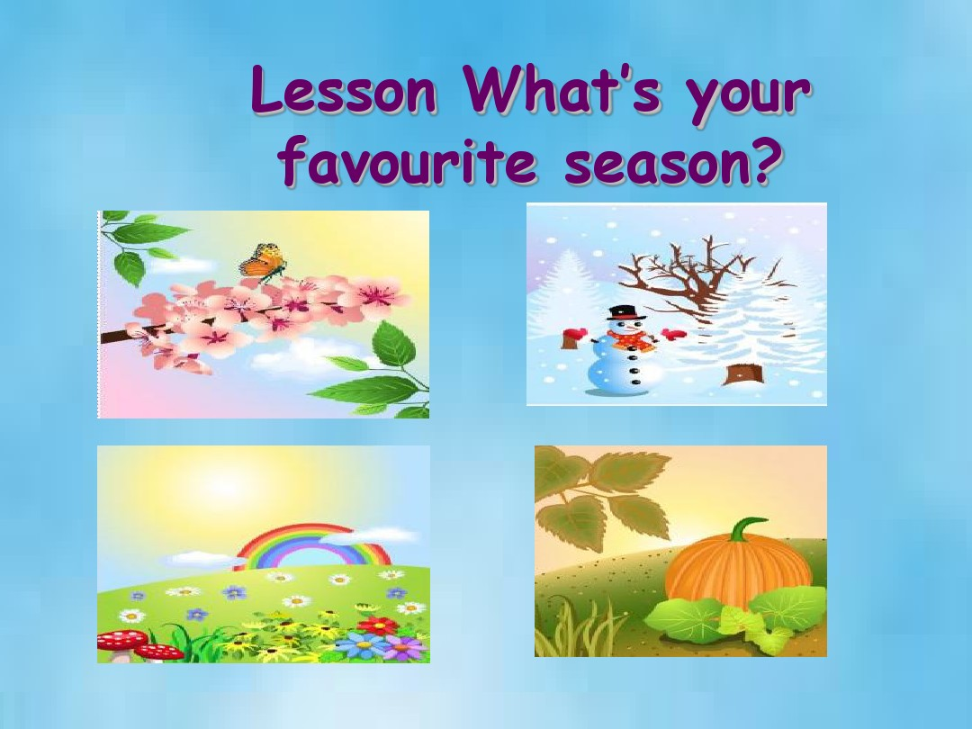 whats_your_favourite_season__ppt