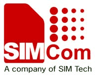 SIMCOM Flash Update Tool 用户手册
