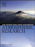 Characteristics of aerosol optical and meteorological three dust events (2005–2010) Beijing
