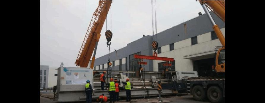 工厂厂房搬迁需要注意什么