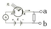 光电效应学案