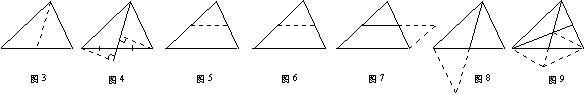 初中数学 辅助线添加规律总结大全 2014.4.28