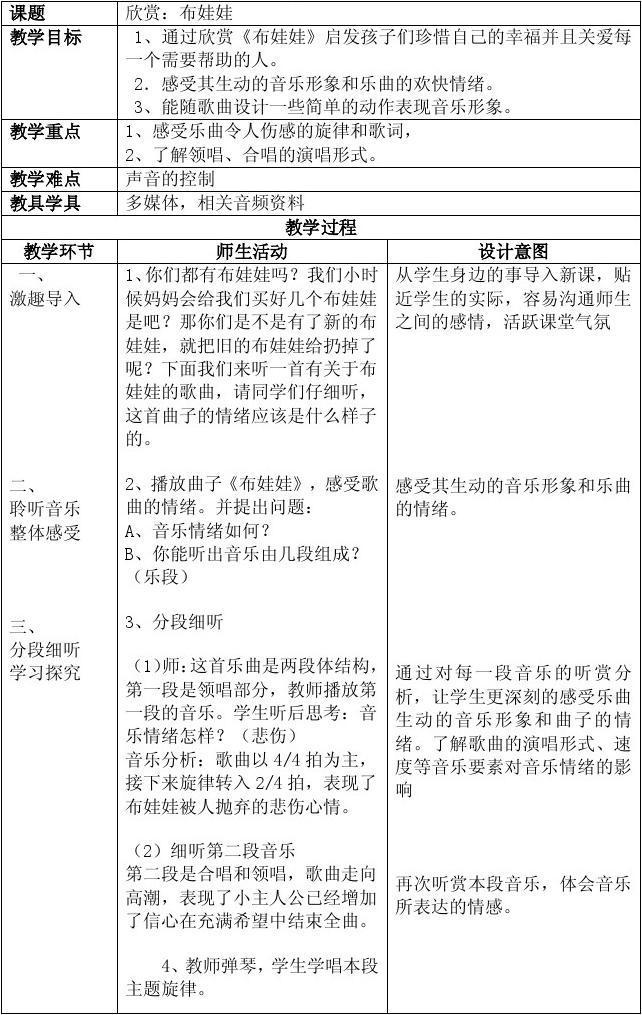 音乐小学教学设计北京包装设计v音乐图片