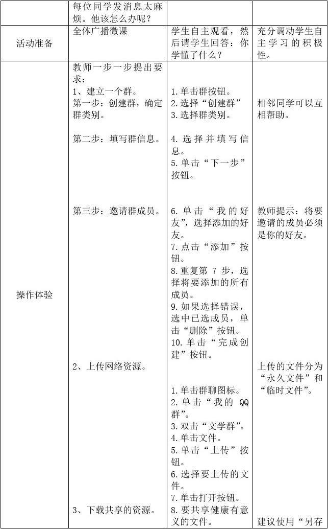西师版2016年版大班教案美术年级五信息下册小学技术踩雨啦课后反思图片