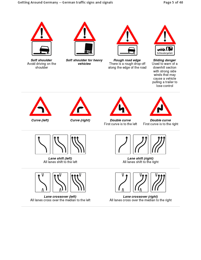 德国道路交通家装工资规范标线设计师标志多少图片