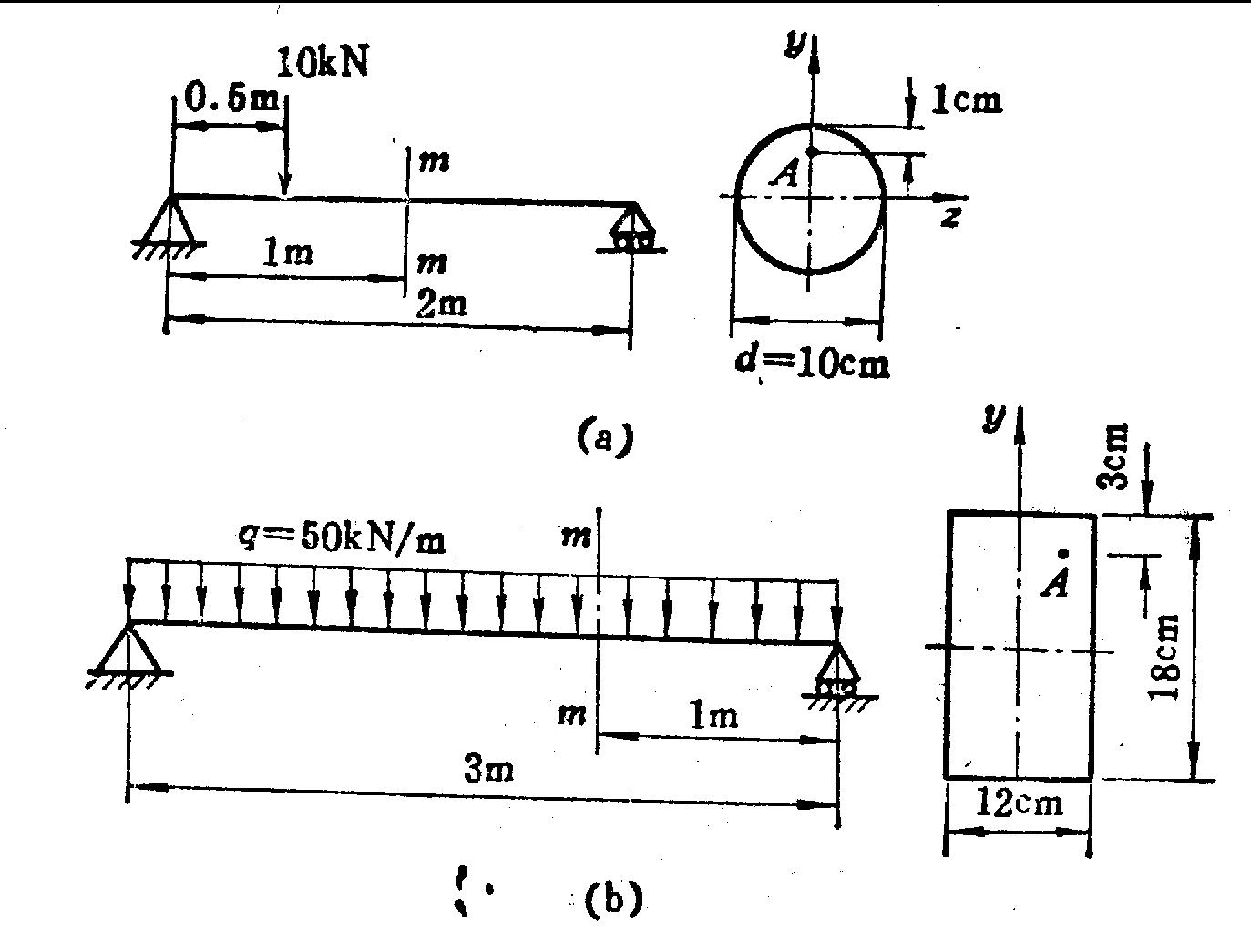 材料力学答案6图片