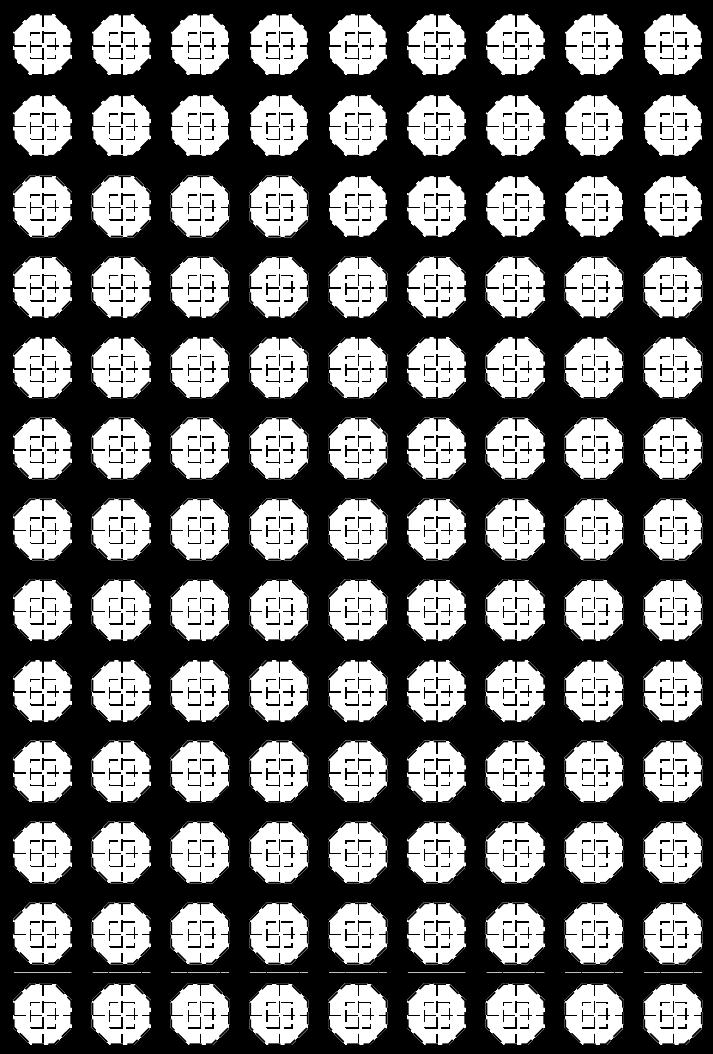 八卦格练字空白纸-1设计院岳阳v八卦图片