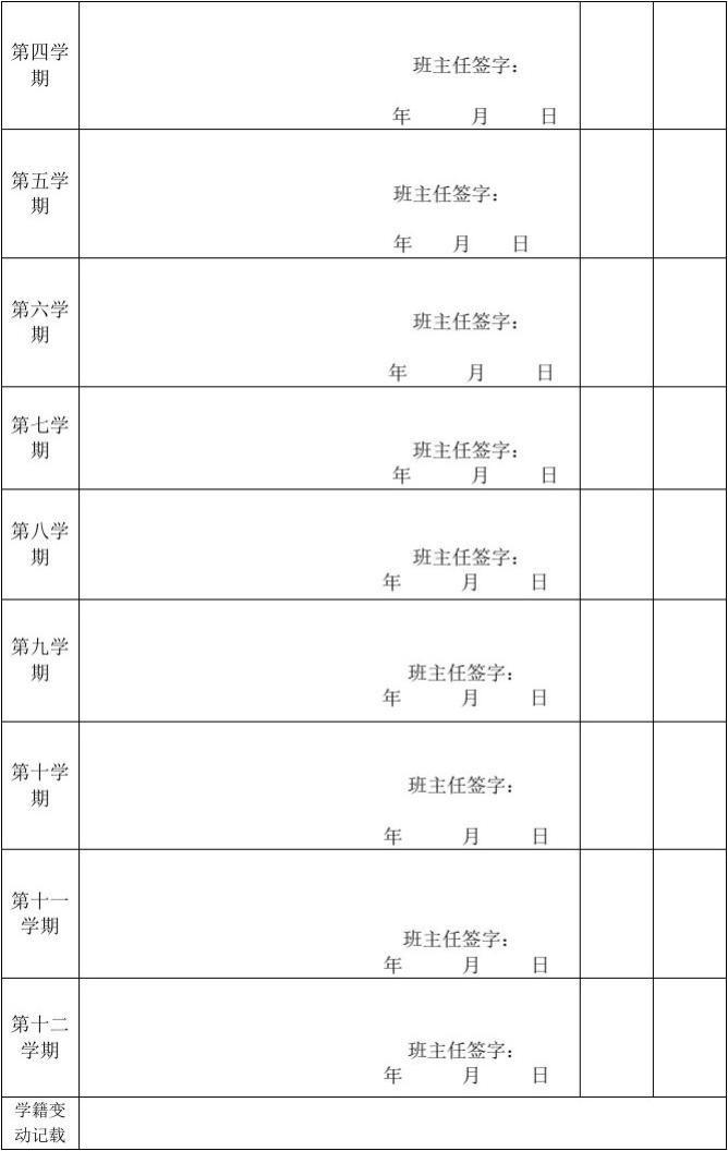 计算机一级成绩查询_小学生学籍表_文档下载