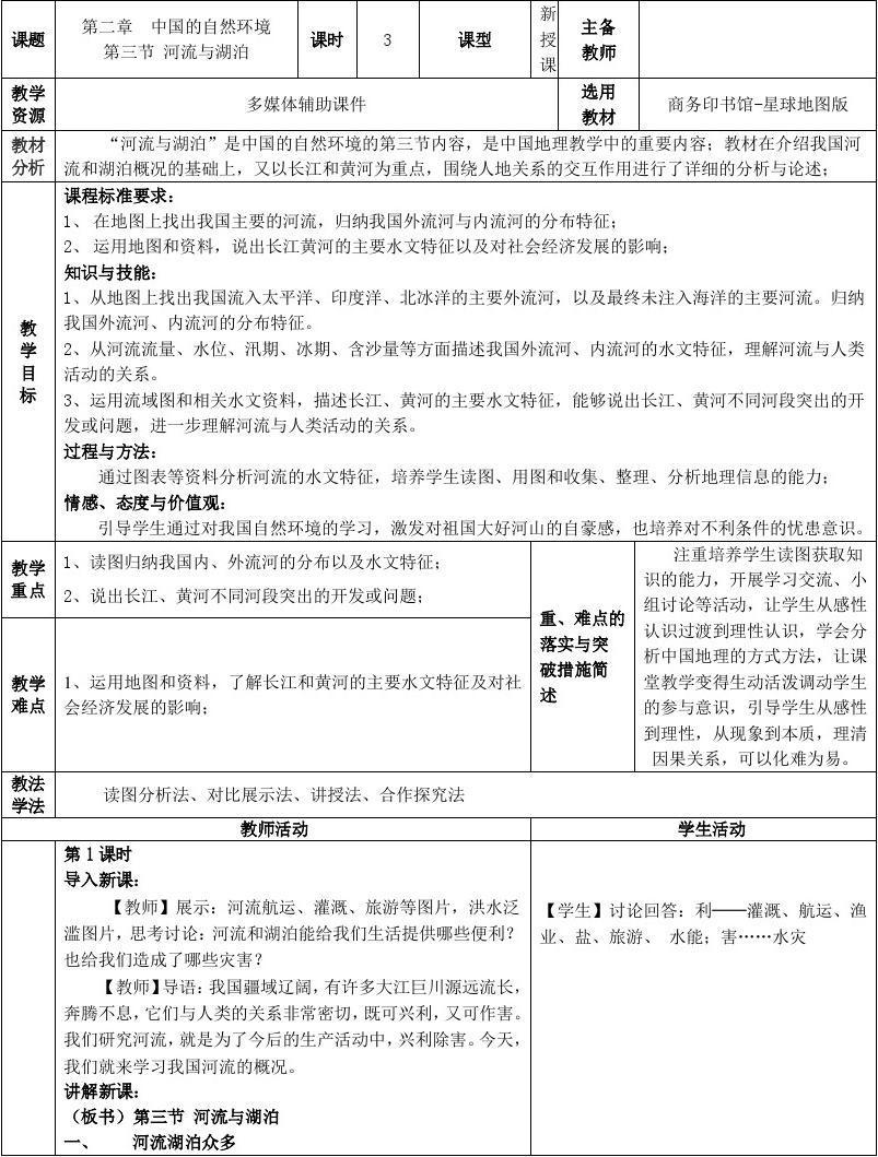 (最新版)年级上册八常见初中第二章中国的自然地理。化学化学初中初中图片