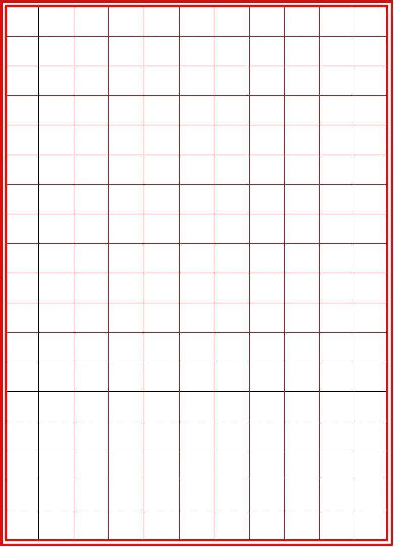 硬笔书法练字表格专业米字格广告设计与v表格标准求职信图片