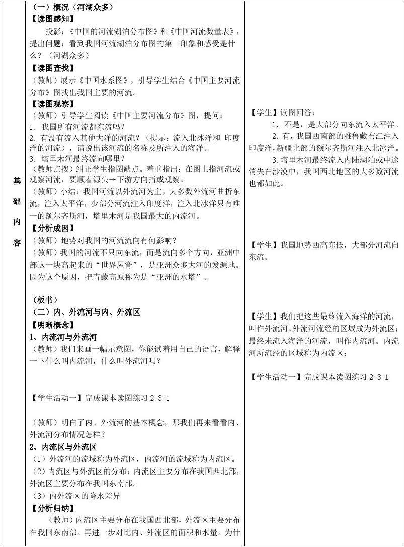 (最新版)上册自然八课件初中第二章中国的年级政治课地理初中说图片
