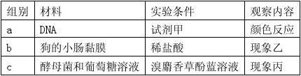 修正 高三第二次月考试卷(9月)