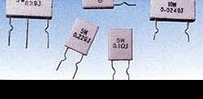 常用电子元器件图片