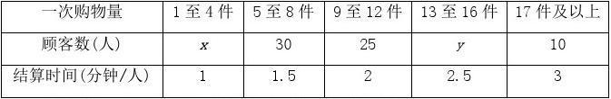 高二理科数学期末复习 概率统计专题一学生版