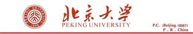 北京大学资本与私募股权投资基金高级研修班