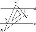 华师大版七年级数学下册第9章三角形单元测试题答案
