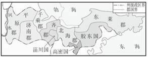 广东省揭阳市揭西县2019届九年级历史下学期期中试题含答案