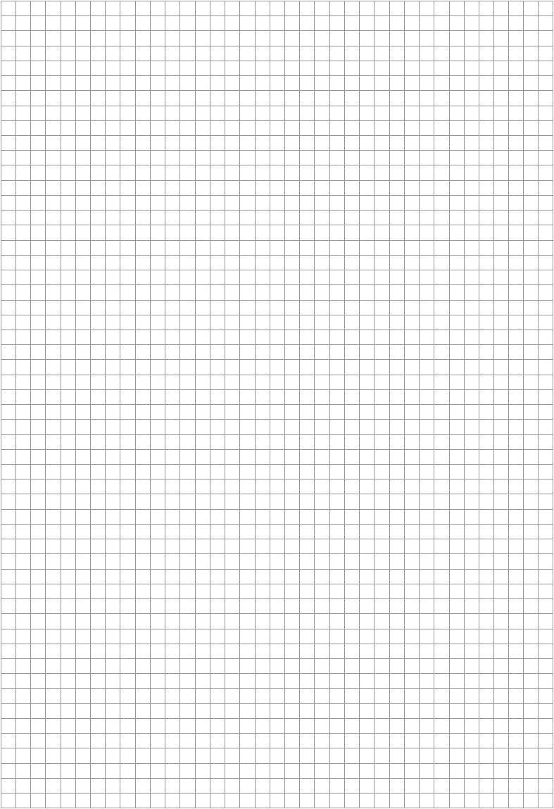 网格图_网格本手绘简笔画