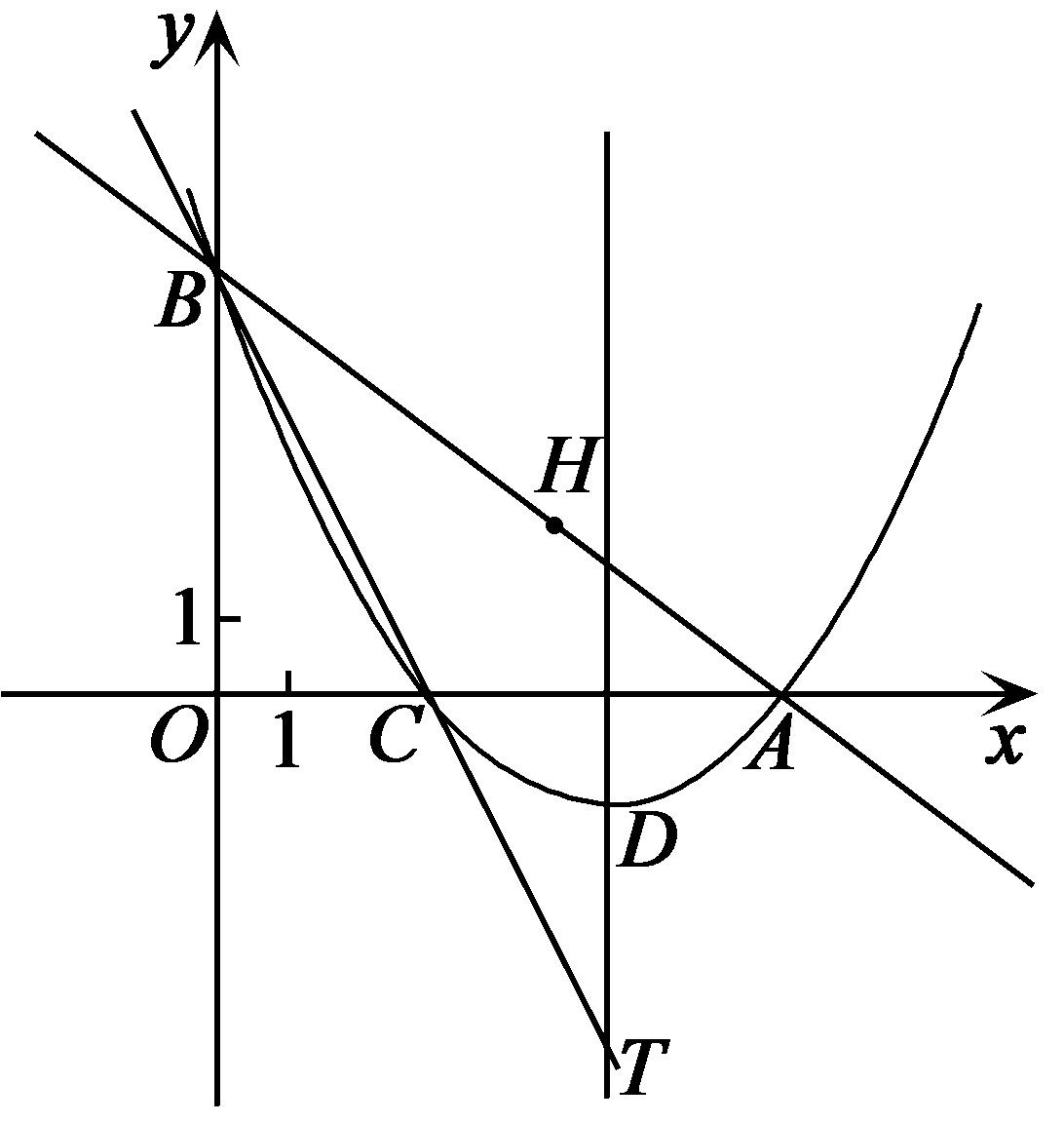 網絡名師小班輔導教案-初中數學二次函數第5講二次函數與幾何綜合學生圖片