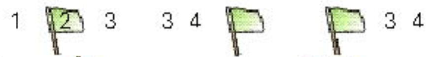 苏教版一年级上数学第一月月考试卷新版答案