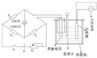 热敏电阻测温仪探讨