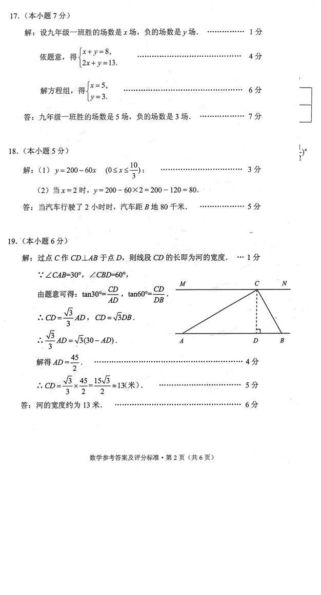 数学网试试教育学业分类数学2015云南省文档水平考试初中所有题卷题黄金分割初中图片