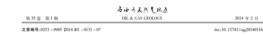 页岩气藏数值模拟研究现状_于荣泽