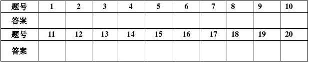 2013年春学期七年级思想品德期末考试卷