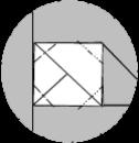折纸教程--太极图图片