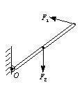 12.1杠杆(经典整理含答案)