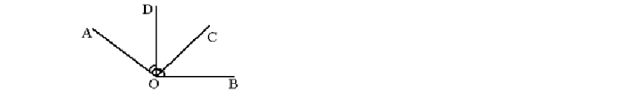 北师大版二年级下册 数学第六单元 第二节《认识直角》 (II )卷
