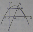 2013年中考数学100份试卷分类汇编:代数几何综合(不带答案)