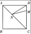 2015秋季学期鸡姑小学九年级数学上册期中考试题目1