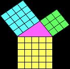探索勾股定理教案1