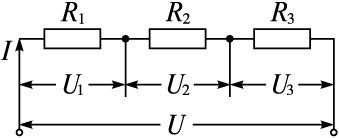 最新人教版高中物理选修3-1第二章《串联电路和并联电路》示范教案