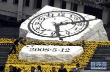 地震案例之512汶川地震