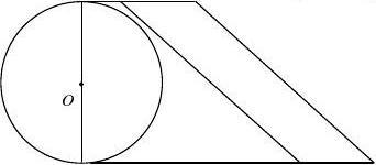 初三升中考最后冲刺:动态几何综合训练二答案