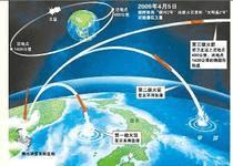 浙江省五校2013届高三第二次(4月)联考物理试题(带答案)