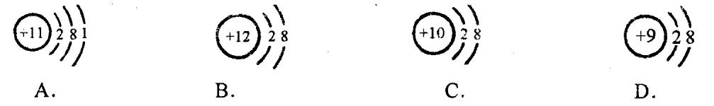 2013年汕头市中考模拟考试化学试题及答案