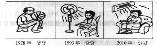江苏省无锡市2011年中考模拟 思想品德试卷一