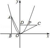 2014年重庆市中考数学《二次函数》第12题选择题(学生版)