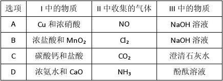 广东省广州市2014届高三调研测试化学试题 Word版含答案