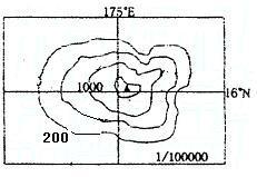 地球地图活页作业(带答案)