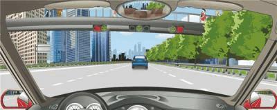 2011德化县驾校理论考试c1小车试题