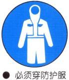 危险化学品安全周知卡(氩气)