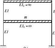 厦门大学2004级结构力学试题(下)