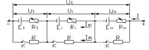 BMS系统均衡及SOC简介