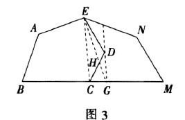 """中考数学复习指导:例谈""""蝶形""""在平行线中 """"等积变换""""的应用"""